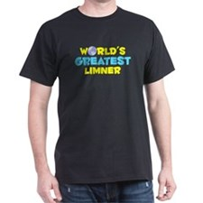 World's Greatest Limner (C) T-Shirt