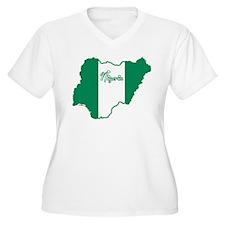 Cool Nigeria T-Shirt