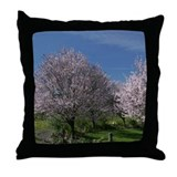 Sonoma Pinks Throw Pillow