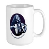 Blue Al Mug