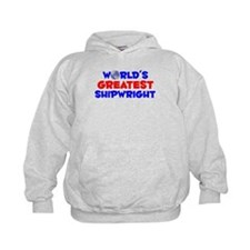 World's Greatest Shipw.. (A) Hoodie