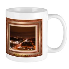 Houston Skyline #1 Mug