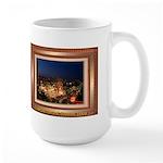 Crawfish Festival Large Mug
