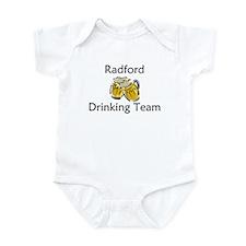 Radford Infant Bodysuit