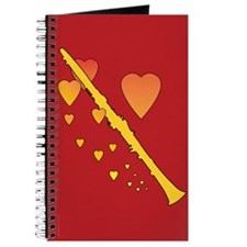Clarinet Heartsong Journal
