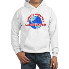 World's Greatest Lands.. (F) Hoodie