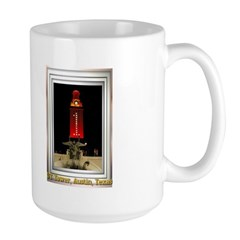 UT Tower Large Mug