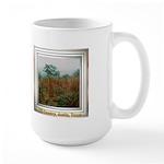 Hill Country Large Mug