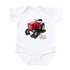 The Heartland Classics Infant Bodysuit