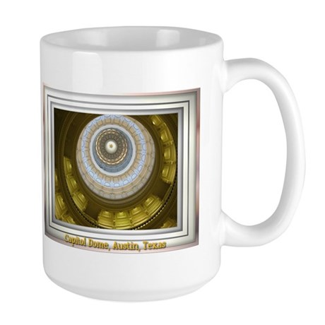 Capitol Dome Large Mug