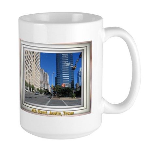 6th Street Large Mug