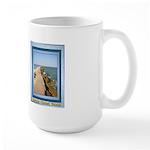 Walkway Large Mug
