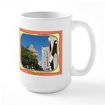 El Paso #1 Large Mug