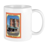 El Paso #2 Mug