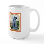 El Paso Founder Large Mug