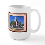 Stephenville Large Mug