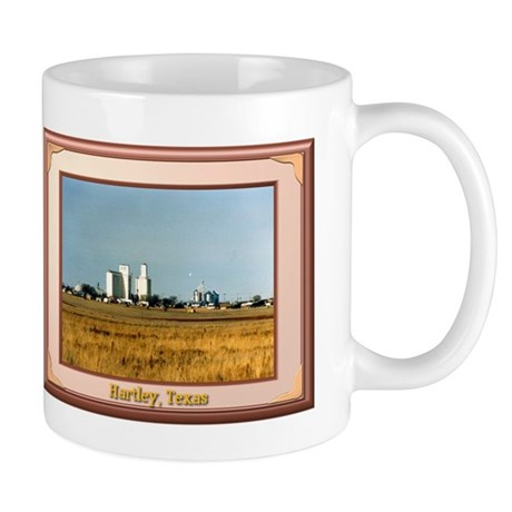 Hartley Mug