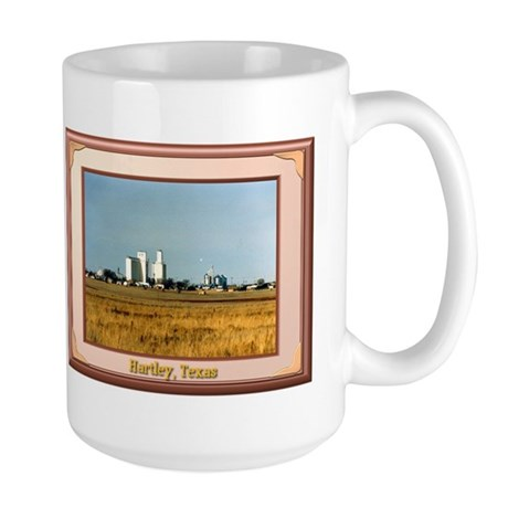 Hartley Large Mug