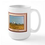 Hartley Large Mug