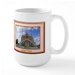 Grimes Large Mug