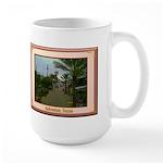 Galveston Large Mug