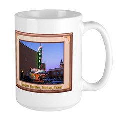Denton Large Mug