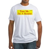 Trust Me I Am a Scientist Shirt