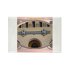 Waco #2 Rectangle Magnet