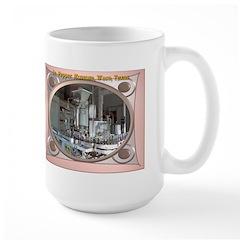 Waco #1 Large Mug