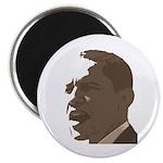 Obama Sepia Tone Magnet