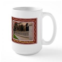 A&M #3 Large Mug