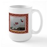 A&M #2 Large Mug