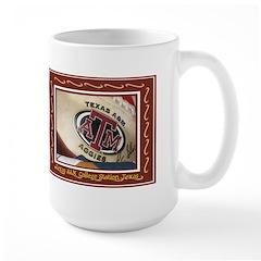 A&M #1 Large Mug