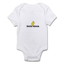 Little Chick Infant Bodysuit