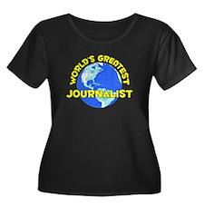 World's Greatest Journ.. (D) T
