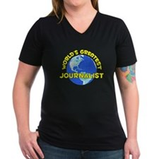 World's Greatest Journ.. (D) Shirt