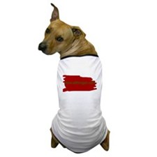 Cute Hollister ca Dog T-Shirt