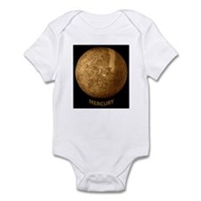 Mercury Infant Bodysuit