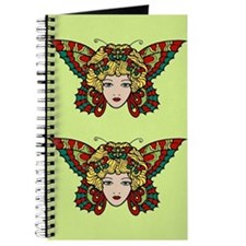 Butterfly Woman Journal