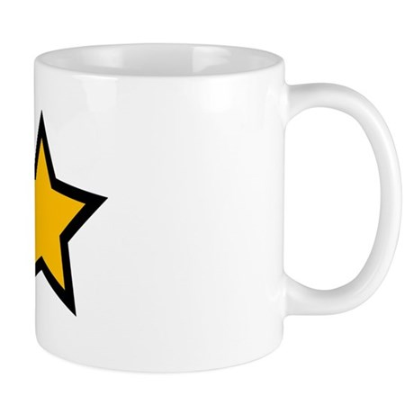 Rock Star Mug
