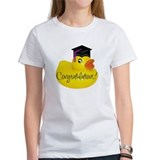 Ducky Congratulations! Tee