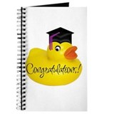Ducky Congratulations! Journal
