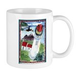 Bird Watching @ Heceta Lighthouse Mug