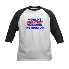 World's Greatest Swimm.. (A) Tee