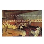 Cicero - Freedom Postcards (Package of 8)