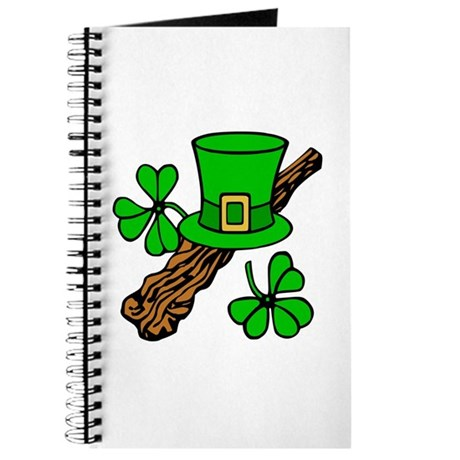 Irish Shillelagh Journal