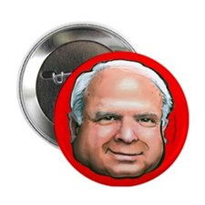 "Funny Political caricatures 2.25"" Button"