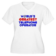 World's Greatest Telep.. (A) T-Shirt