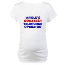 World's Greatest Telep.. (A) Shirt