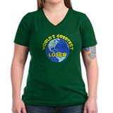 World's Greatest Lover (D) Shirt